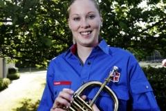 Kirsten Lilleøre