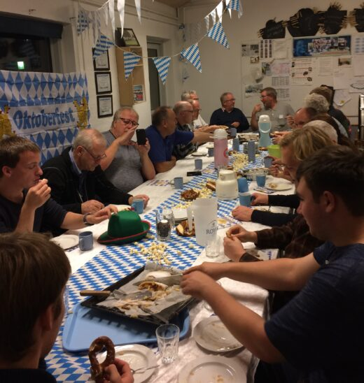 Oktoberfest i Kibæk BB